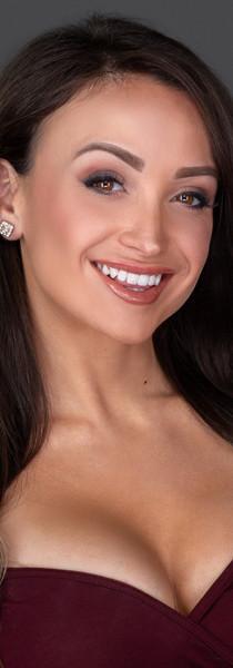 Yessenia Cossio Glam Headshot