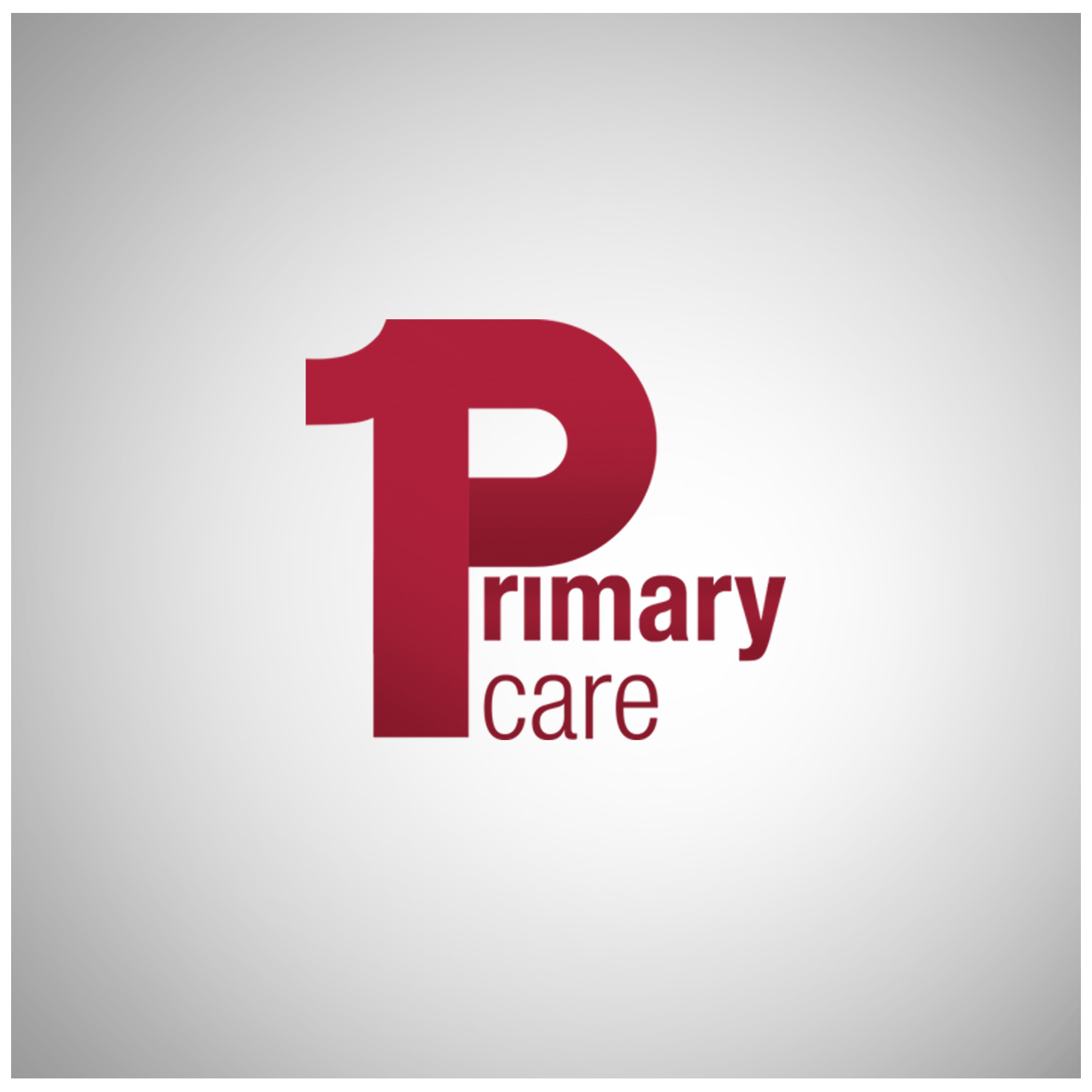 Diseño de logotipo Primary Care