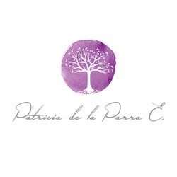 Diseño de logotipo Patricia