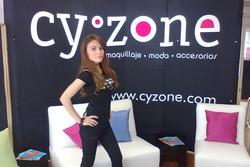 CY ZONE  - edecanes modelos
