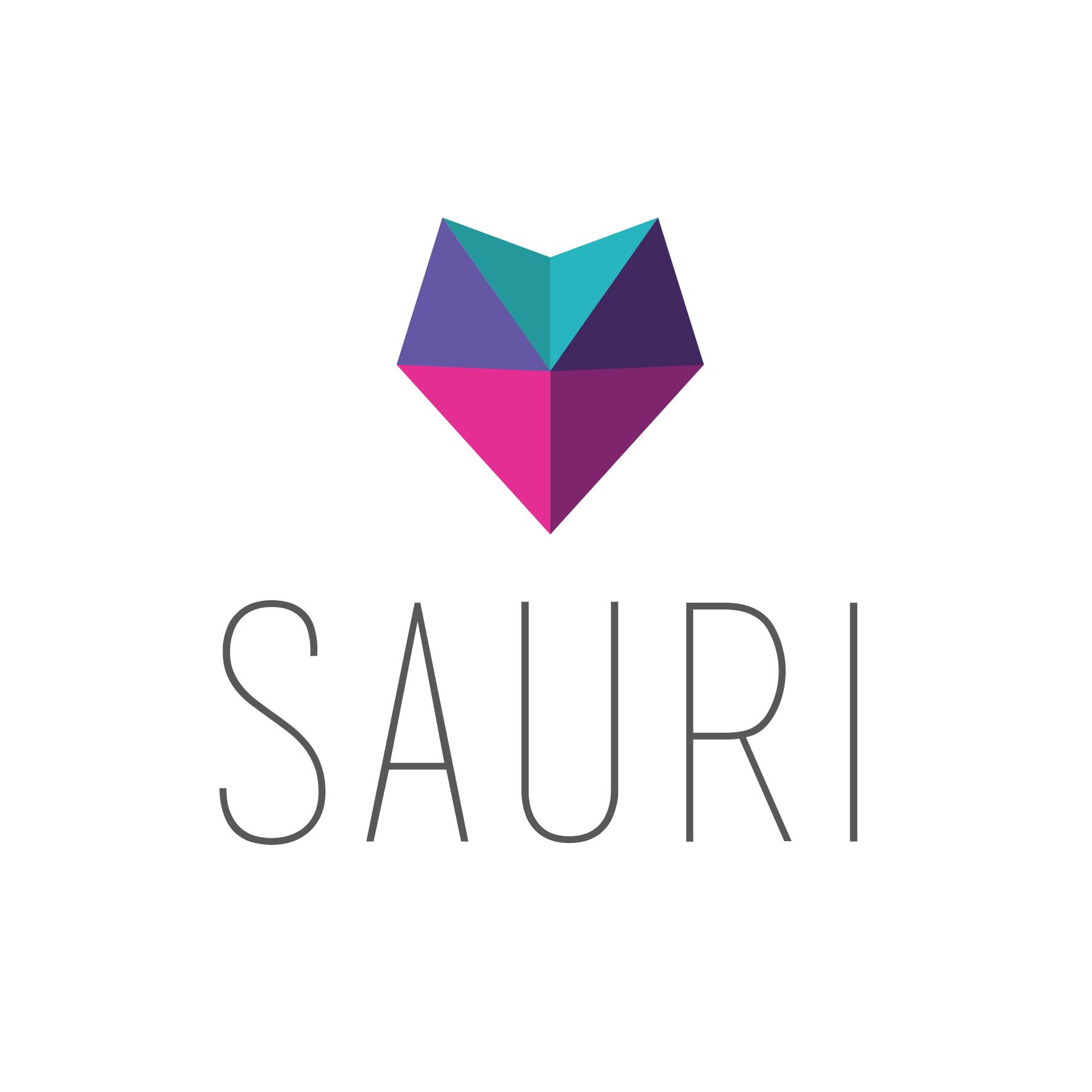 Diseño de logotipo Sauri