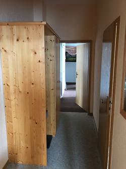 Einzelzimmer Pension am Rennsteig