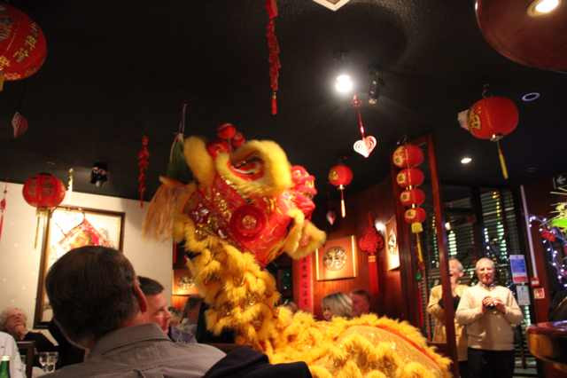 Join us to celebrate Chinese New Year!