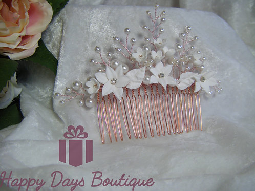 Hair Comb - Lilly
