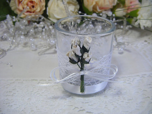 Wedding Favours -Tea Light Votive