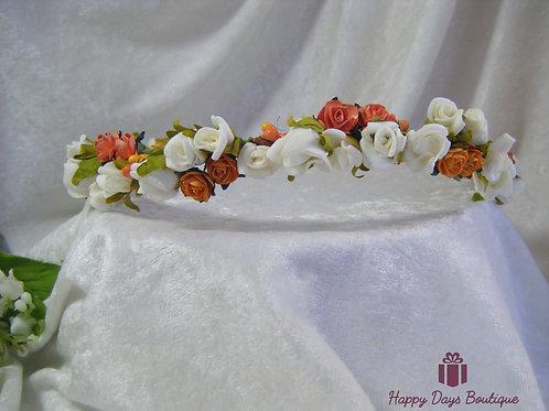 Floral Circlet