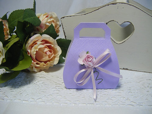 Wedding Favours - Pretty Pastels