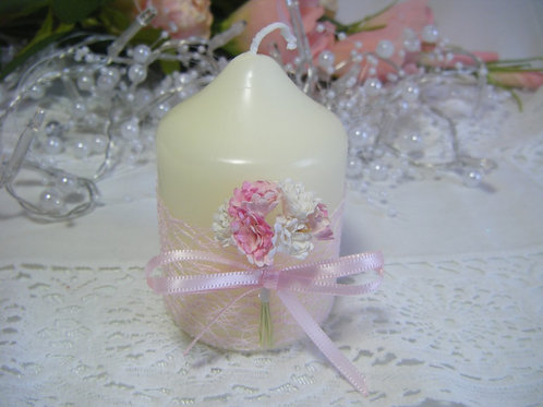Wedding Favours - Candles