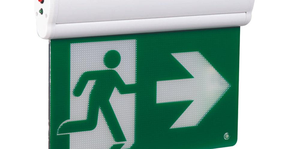LED Sign for Emergency Exit