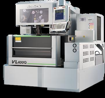 VL-400Q de Sodick