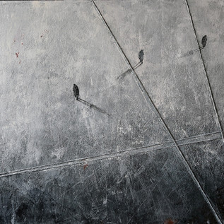 3rd Prize - Margaret Stawicki - Which Way