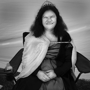 Honorable Mention - Patricia Singer - Queen for a Day
