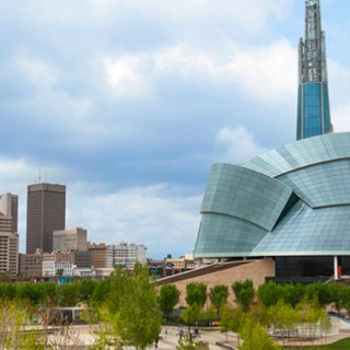 CANADIAN MUSEUM FOR HUMAN RIGHTS
