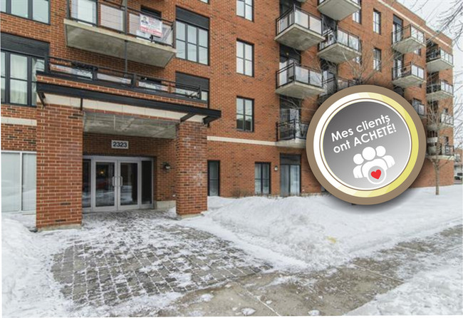 2323-475 Le Caron, Montréal