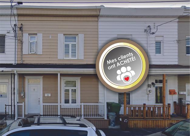 . 35 6e avenue, Lachine, Montréal