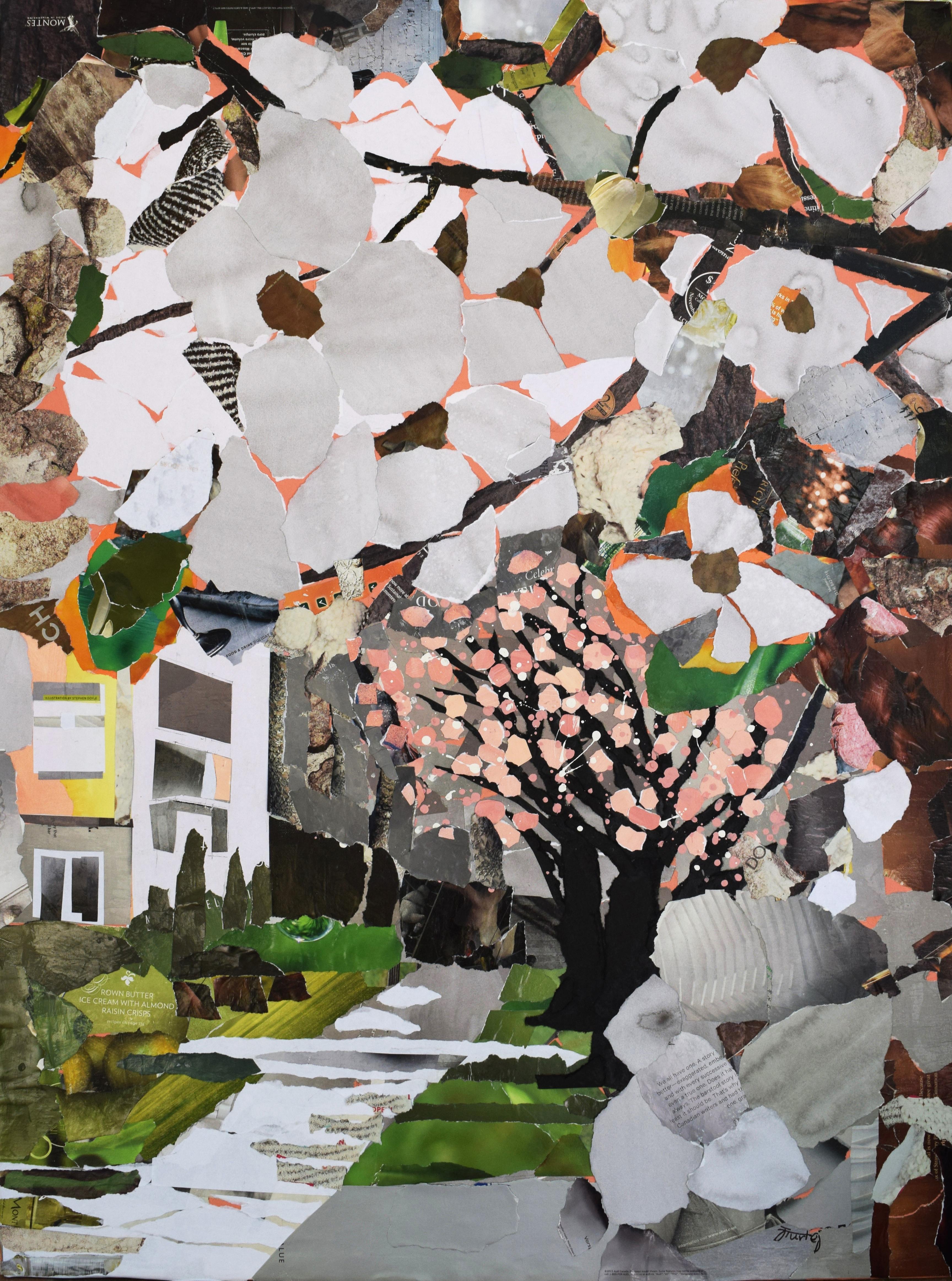 Blossoms40x30