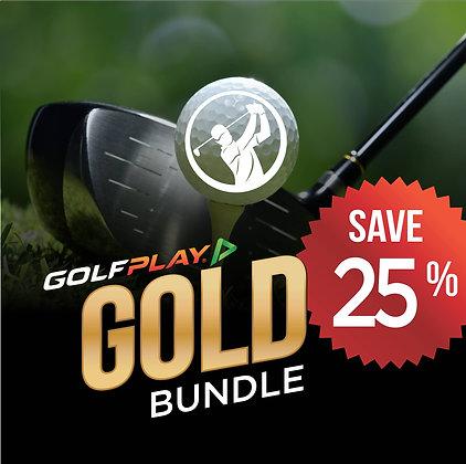 Golfplay Weekday 30 Hour Bundle