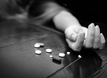 Reflections: Four Pills At a Time