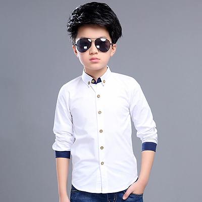 Teenage-Boys-Shirts-School-Shirt-for-Boy