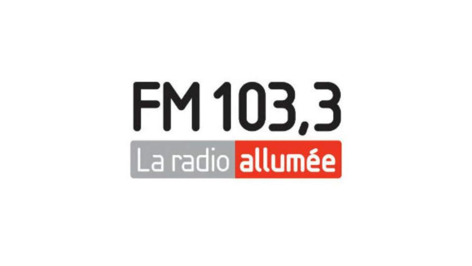 ENTREVUE AVEC LA RADIO ALLUMÉE FM 103,3