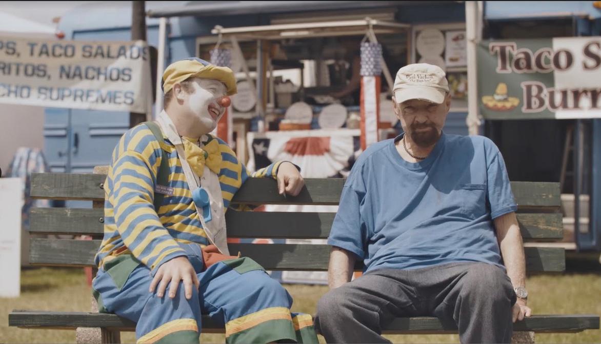 REMPLACER_THE JOURNEY_Paul et Clown