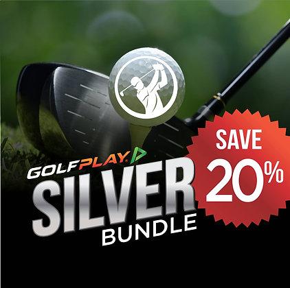 Golfplay Weekday 20 Hour Bundle