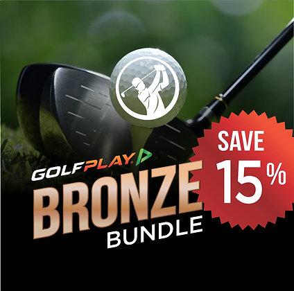 Golfplay Weekday 10 Hour Bundle