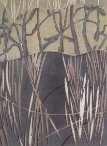 Peoples Choice - Rena-Sava - Layered Forest Relief