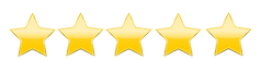 590-5903808_5-star-png-three-out-of-five