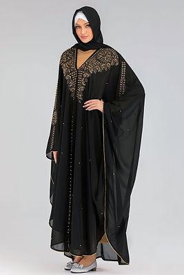 Abaya Online Shopping for Muslim Women at Platinum Dome