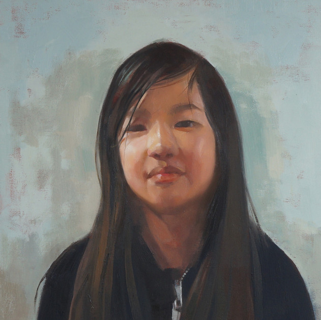 Honorable Mention - Sim Eunice - Young