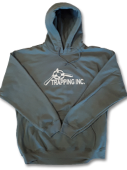Trapping Inc. Hoodie