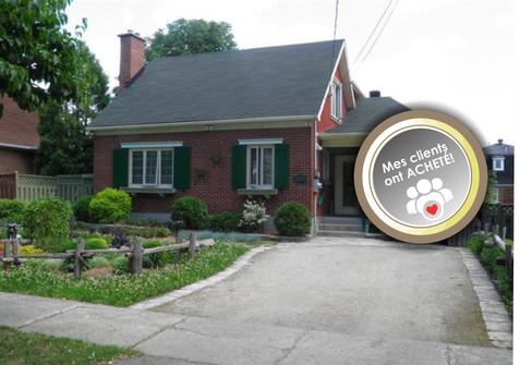 880 41e avenue, Lachine, Montréal