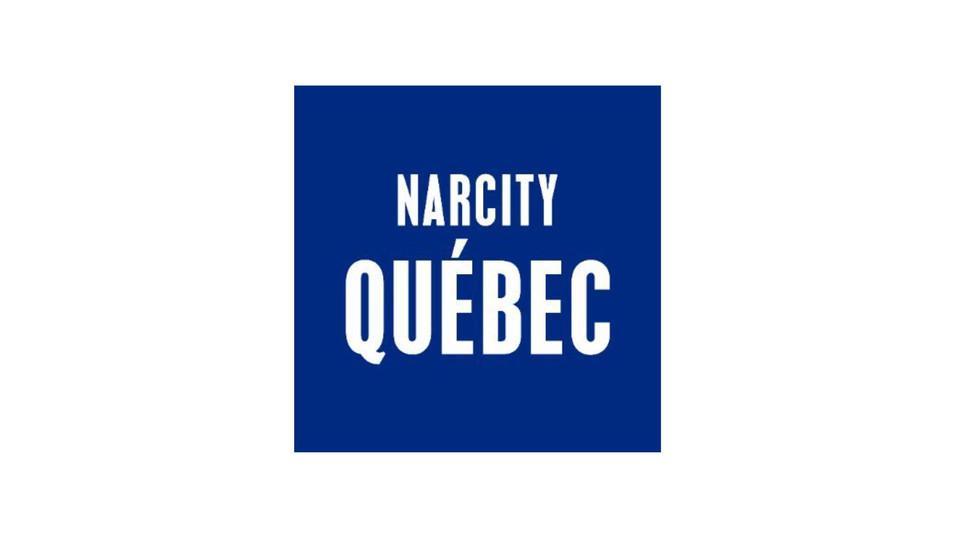 NARCITY QUÉBEC PARTAGE NOTRE ÉVÈNEMENT