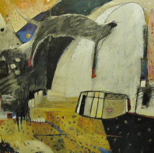 2nd Prize: Archibald Sue - Puss in Boots with PussyHat