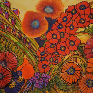 "Susan Blackadar ""My Sunshine Bouquet"""