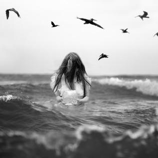 3rd Prize - Lora Moore - Kakaletris – Plenty of Fish in the Sea