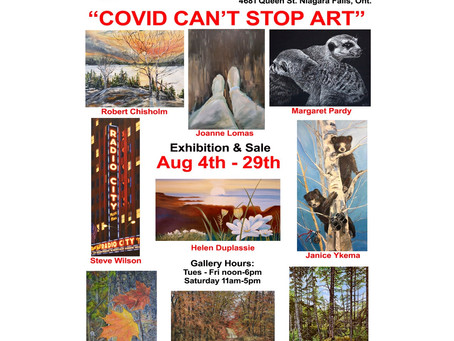 SOVA  announces its forthcoming Exhibition