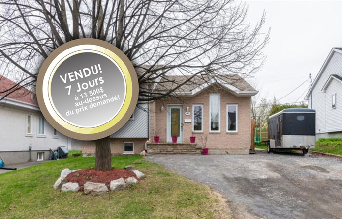 99 dubreuil, Blainville
