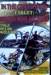 Northern Moose and Caribou