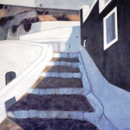 Peoples Choice - Renee Makino - Shadows in the Afternoon