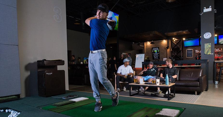 Golfplay leagues