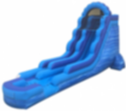 Water slide rentals in Tallahassee