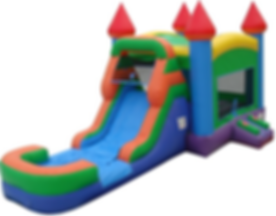 jumpinjoytally.com Bounce house and water slide rental in Tallahassee