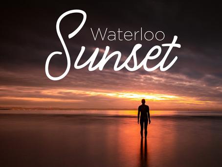 Sunrise, sunset! Getting back to singing