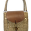 Thumbnail: Bolsa Alex Cerello Muratella de junco, palha indiana