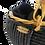 Thumbnail: Bolsa Alex Cerello Termini De Corda Com Junco E Fibras