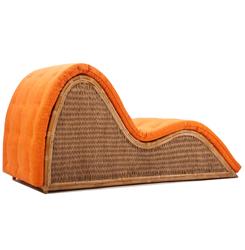 Chaise Longue Pao de Acucar