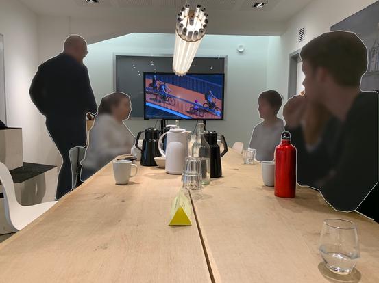 Copenhagenize meeting