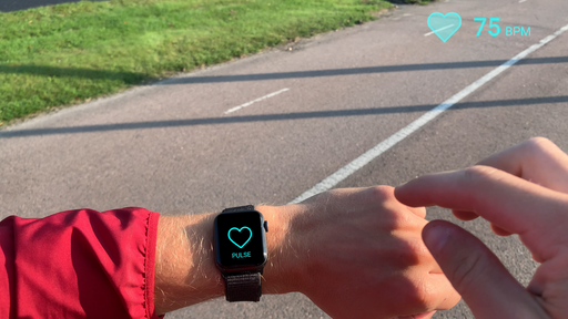 smartwatch compatible.
